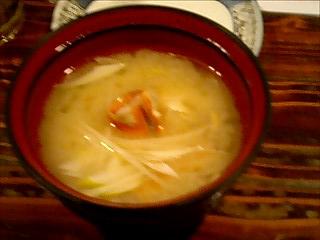 札幌すすきの海鮮道楽 鉄砲汁